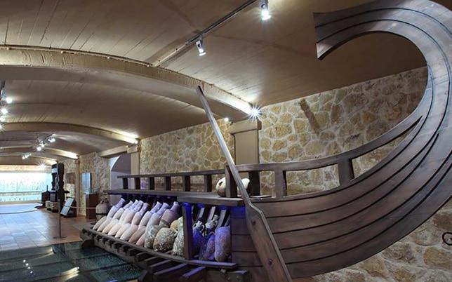 Athens Wine Tour Museum