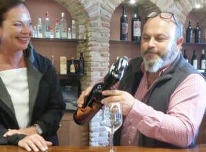 Athens Wine Connoisseur Private Tour