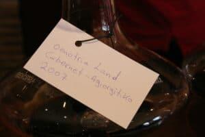 Athens Wine Connoisseur Private Tour vintage