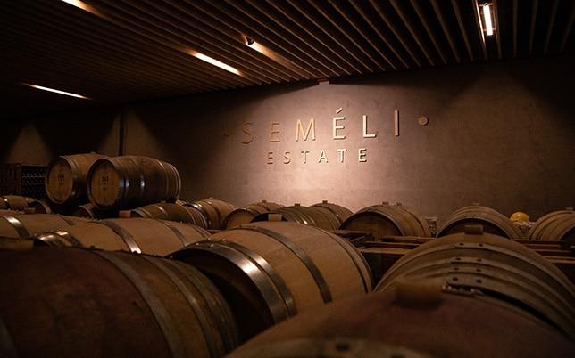 Semeli Estate Exclusive