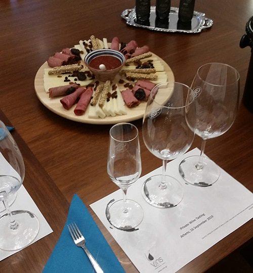 private wine tasting 01